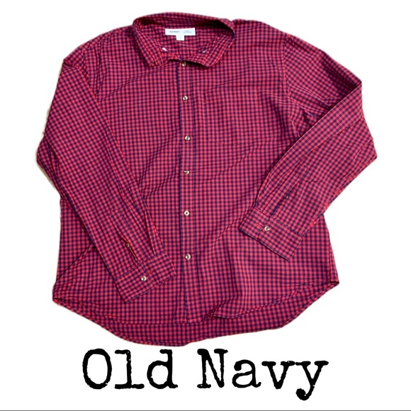 Old Navy Other - XXL Old Navy Mens Button Down.